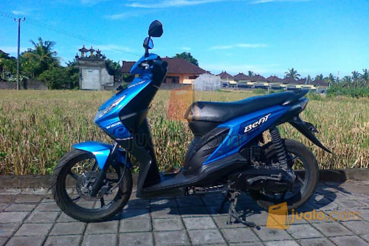 harga Honda BEAT biru th 2008 Jualo.com