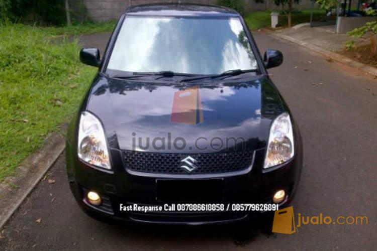 harga Suzuki Swift ST 1.5 2011 / 2010 A/T Orisinil Low Kilo Meter.. Jualo.com