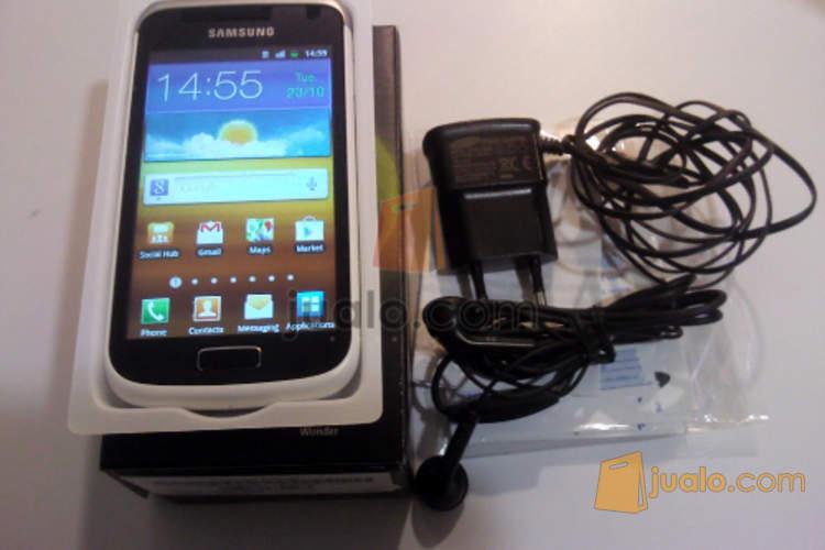 harga Samsung Galaxy Wonder GT- I8150 Jualo.com
