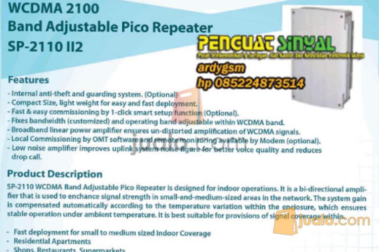 harga Repeatergsm, penguat sinyal, penguat sinyal gsm, repeater telkomsel   Repeater Indoor Cellular Booster, GSM Repeater Small Site Cellular Repeater. Jualo.com