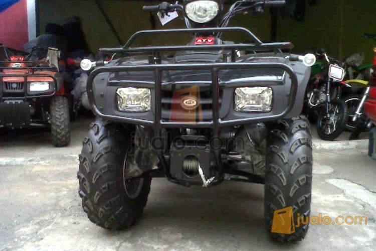 harga Motor ATV MOnstrac 250cc Jeep Jualo.com