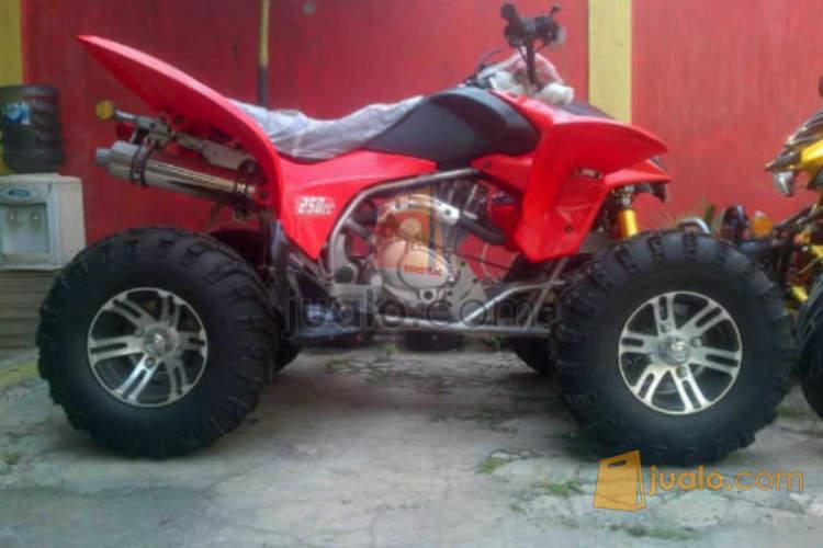 harga Motor ATV Monstrac Sport 250cc Jualo.com