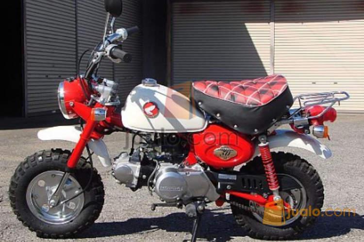 harga HONDA MONKEY Z50 MASIH MULUS Jualo.com