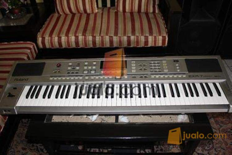 KEYBOARD ROLAND EXR 7 CALL  CALL☎085296030888