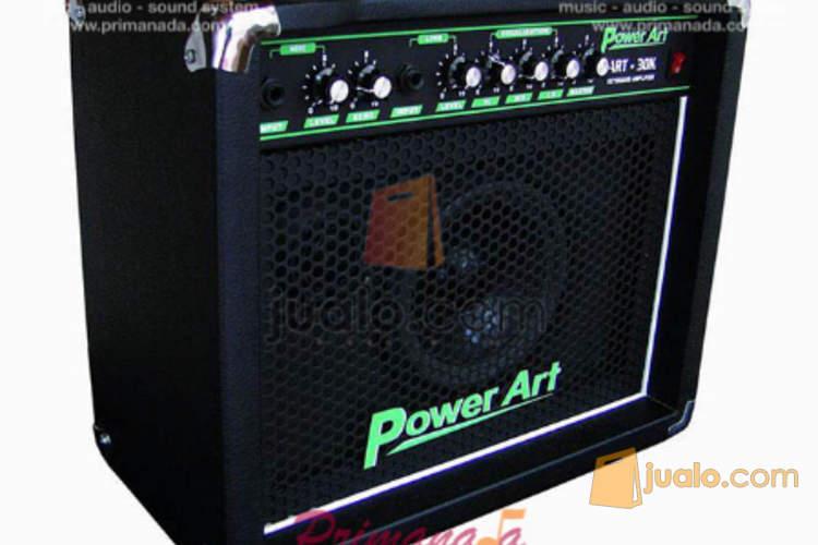 harga Jual Powerart ART 30K Ampli Keyboard Studio Murah Jualo.com
