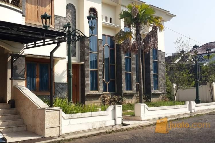 harga Rumah di perumahaan griya mahkota sleman yogyakarta Jualo.com