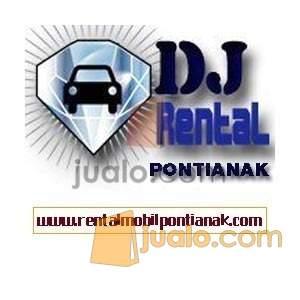 harga Rental mobil di Pontianak Jualo.com