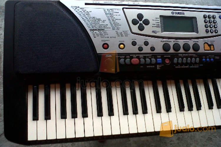 harga Keyboard Second YAMAHA PSR 340 / PSR 450 / PSR 2000 USB / PSR 2100 / PSR S900 Jualo.com
