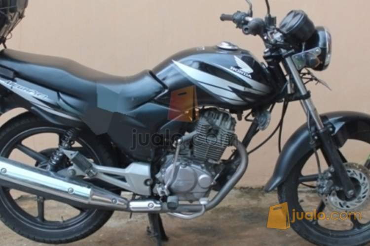 harga Honda Megapro 2007 Velg Racing Jualo.com