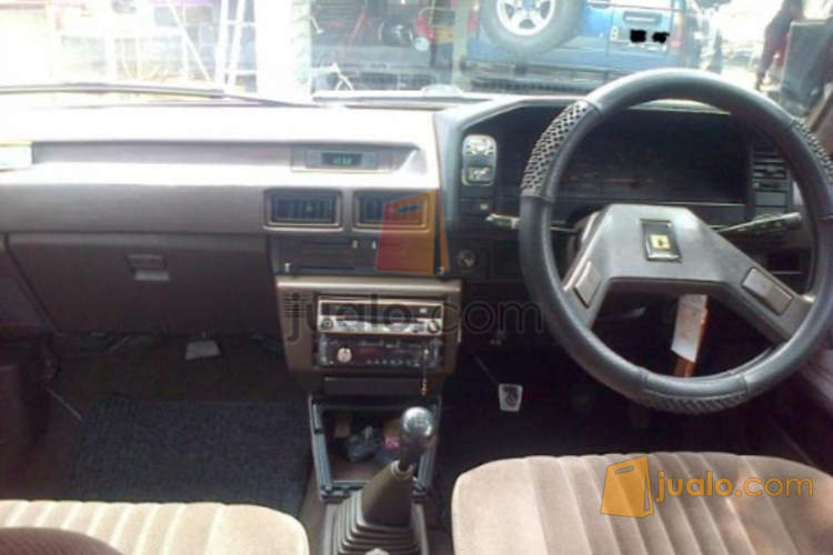 harga Toyota Corolla SE Saloon 1987 Jualo.com