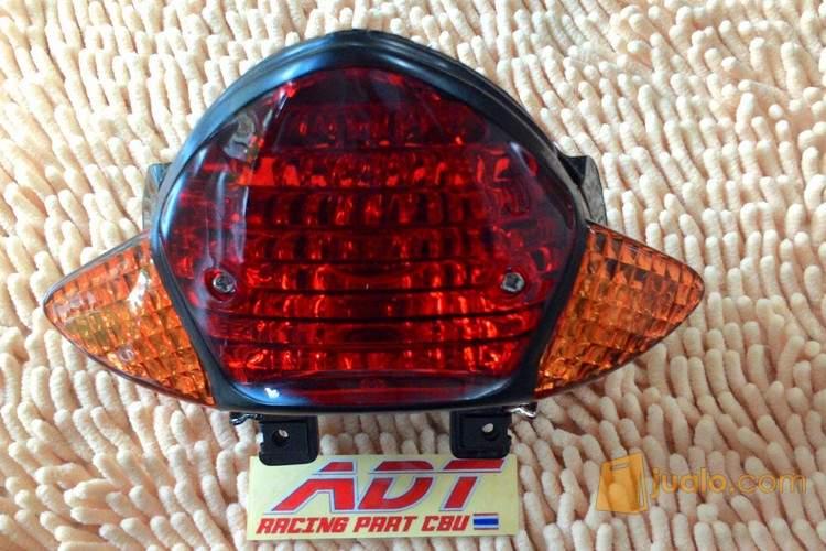 harga lampu rem honda sonic old 2001/2 Jualo.com