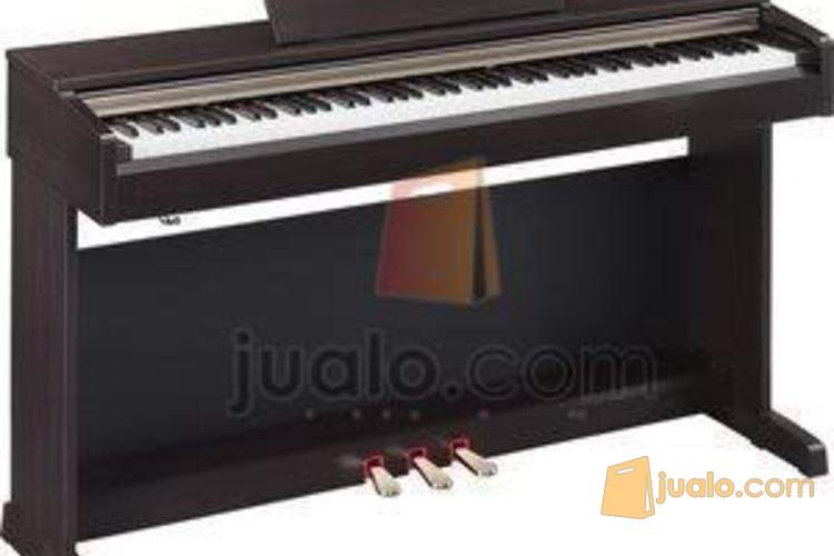 harga Digital Piano YAMAHA ARIUS YDP-161 Jualo.com