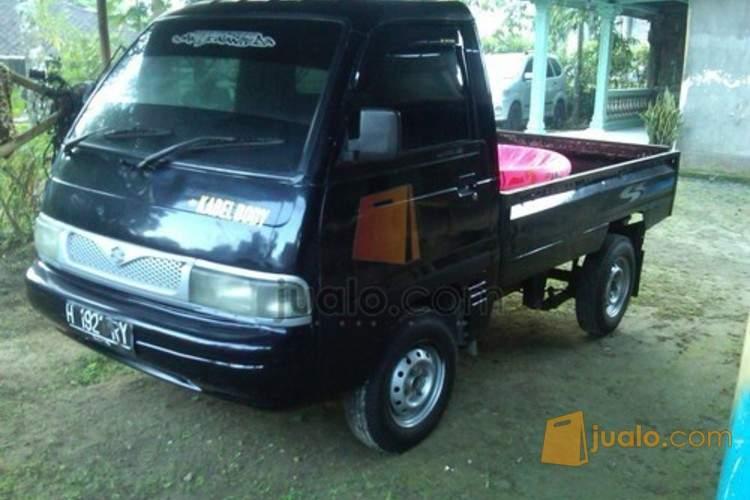 harga futura pick up th 2002 Jualo.com