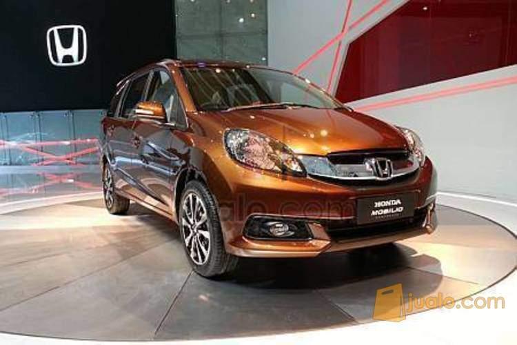 harga Honda NEW MOBILIO dan NEW BRIO Serang Cilegon Banten Jualo.com