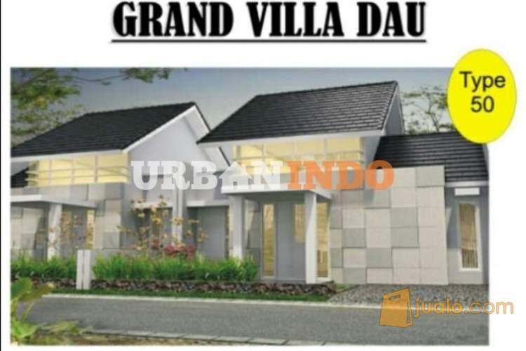 harga konsep villa di batu malang Jualo.com