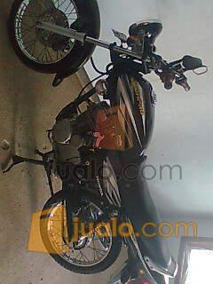 harga di jual honda mega pro 2004 Jualo.com