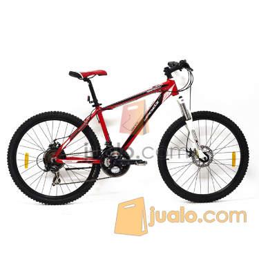 harga WimCycle Roadtech DX Seri 2014 Jualo.com