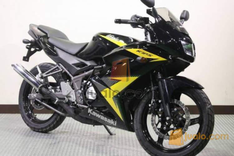 harga Kawasaki ninja KRR 150 Jualo.com