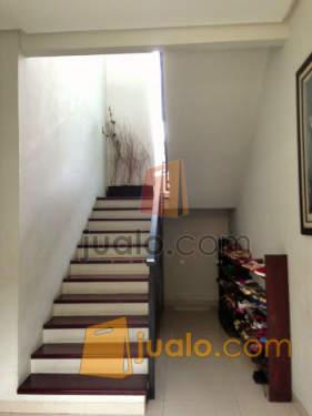 harga rumah luas dan minimalis di amsterdam i4/84 KOTA WISATA Cibubur Jualo.com