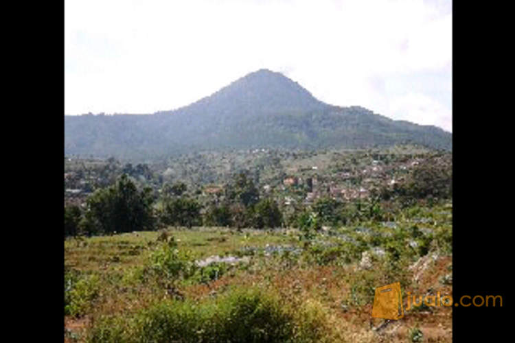 harga jual tanah di cibodas lembang Jualo.com
