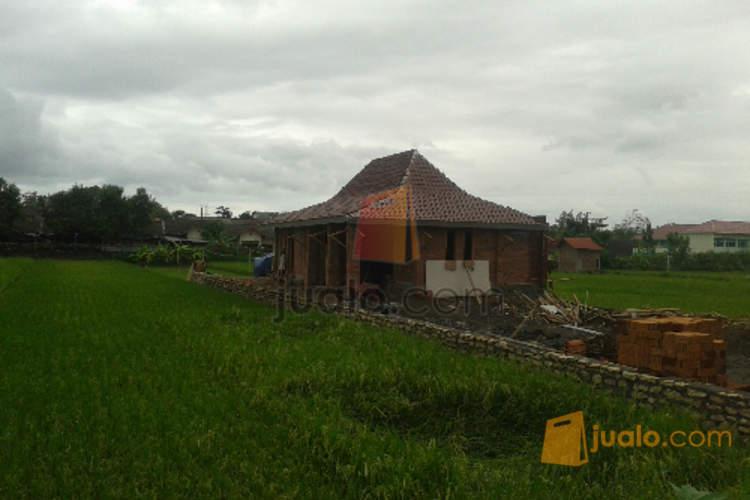 harga Paket Pembangunan Rumah Jawa 3 juta / meter persegi. Siap Huni (Limasan Jati) Jualo.com