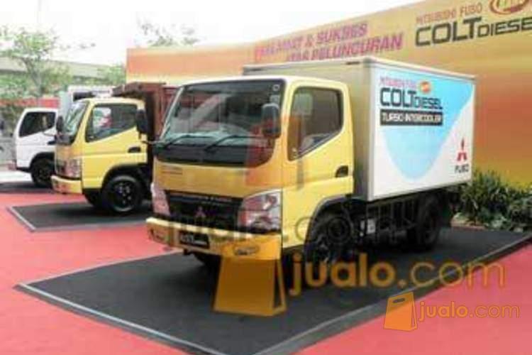 harga COLT DIESEL UNIT CANTER PS125 FE 74 HD Jualo.com