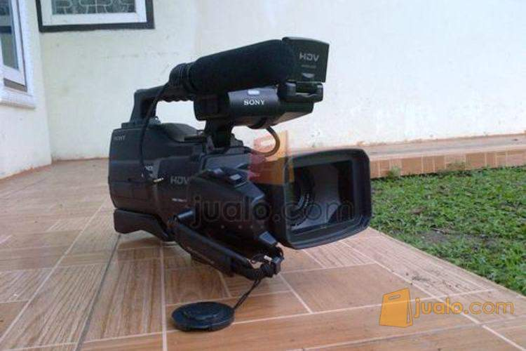 sony HVR HD1000p