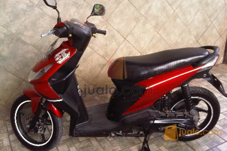 harga Honda Beat Merah 2008 Jualo.com