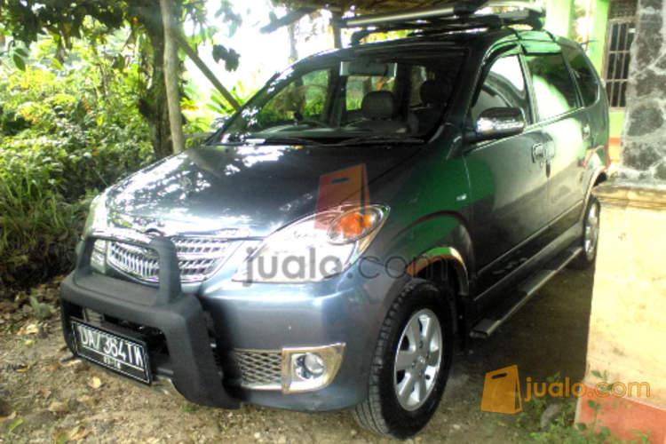 harga Avanza Type G 1.3cc Abu2 Metallic Istimewa orisinil+variasi 2011 Jualo.com