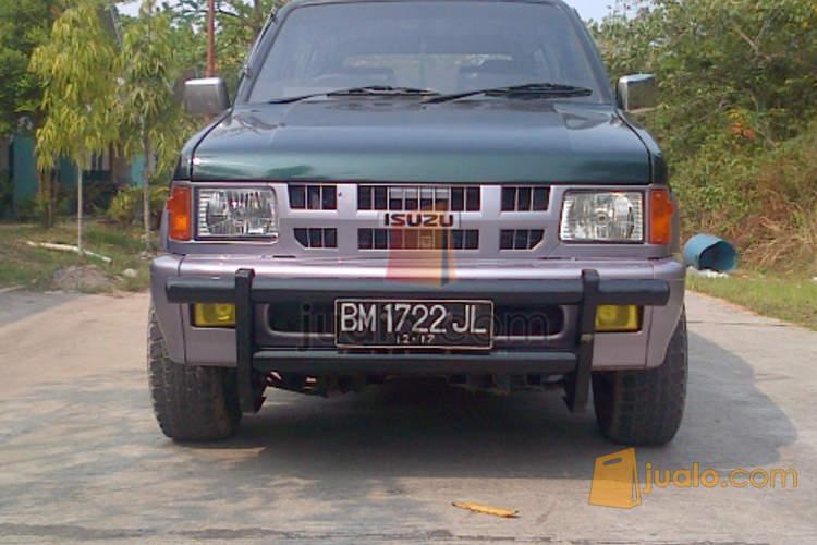 harga Isuzu Panther Miyabi Sport Tahun 1993 Jualo.com