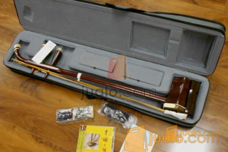 harga erhu,biola cina,violin tradisional Jualo.com