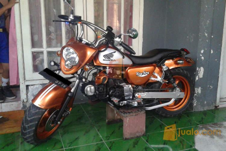 harga Honda monkey Jualo.com