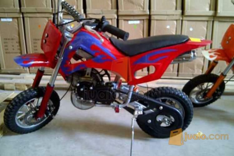 harga MOTOR TRAIL MINI SE 50cc Jualo.com