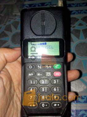 harga Hp jadul Motorola microtac 5200 GSM kartu besar Bandung Cimahi Jualo.com