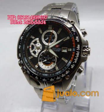 harga SWISS ARMY HC-8711 (WB) for men Jualo.com