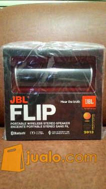 harga JBL Flip Portable Wireless Stereo Speaker Jualo.com