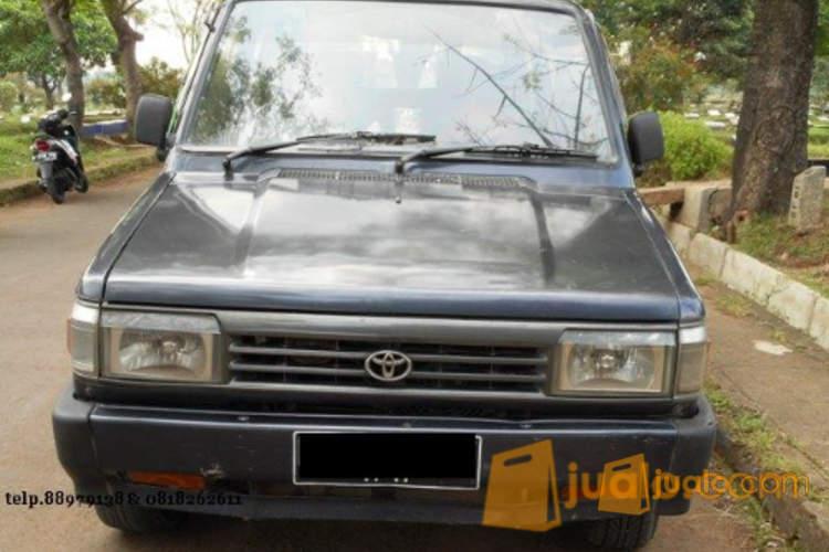 harga Toyota Kijang Jantan Raider 1993. Jualo.com
