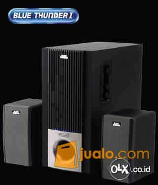 harga sound Sonic Gear Blue Thunder 1 Jualo.com