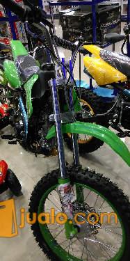 harga Motor Cross Trail 110cc Jualo.com