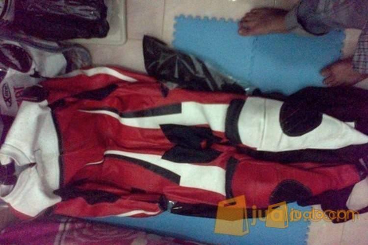 harga wearpack / baju balap (bahan full kulit asli ready stock) Jualo.com