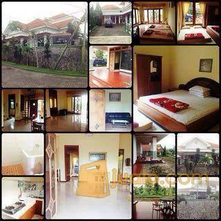 harga Villa Batu Malang Lokasi dekat BNS Jawa Timur Jualo.com