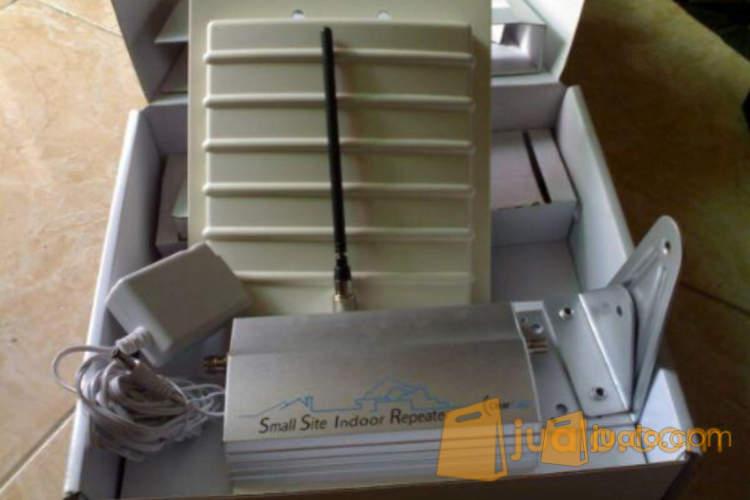 harga aplikasi kantor penguat sinyal hp gsm cleat cast sg - 45 Jualo.com