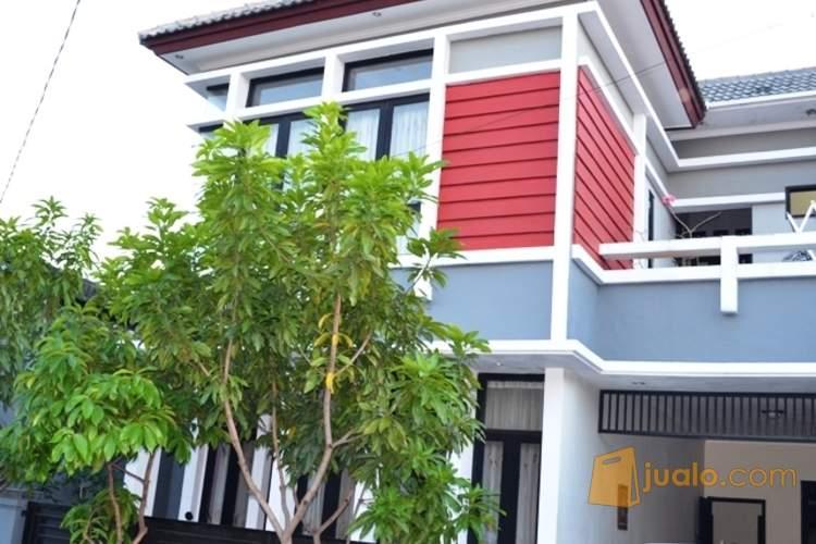 harga Rumah Minimalis 2 Lantai di Cilegon Jualo.com