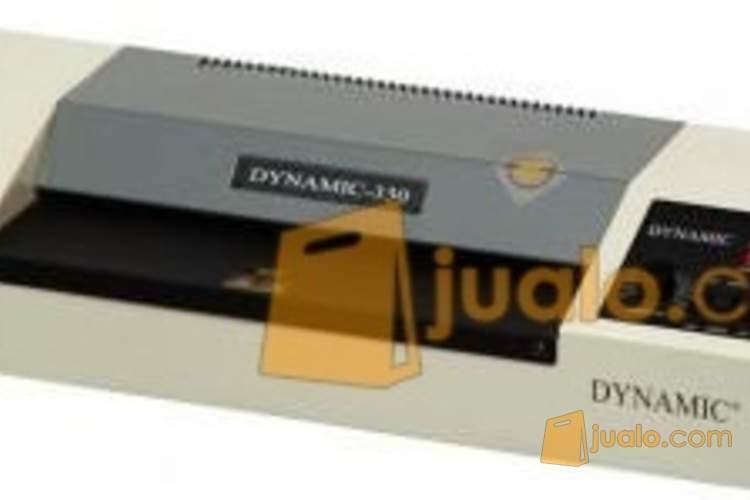 harga mesin laminating type dynamic 330A murah dan berkualitas Jualo.com