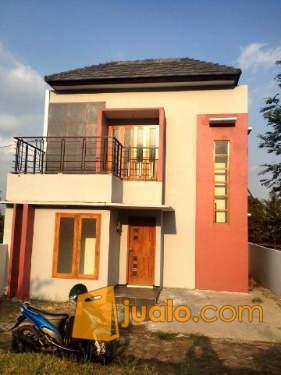 harga Villa Modern Model Town House Kota Wisata Batu Jualo.com