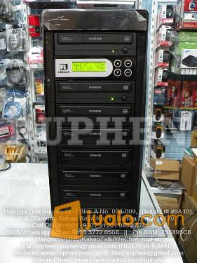 CD/DVD Duplicator UReach-Samsung 1-7