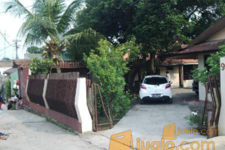 Rumah Dijual di Jl Gamprit, Jatiwaringin Pondok Gede