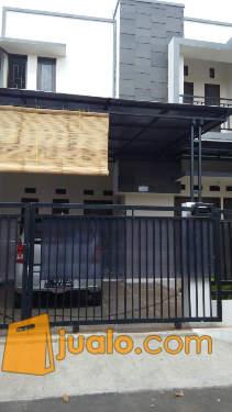 harga Rumah Baru Minimalis Di Condet Jualo.com