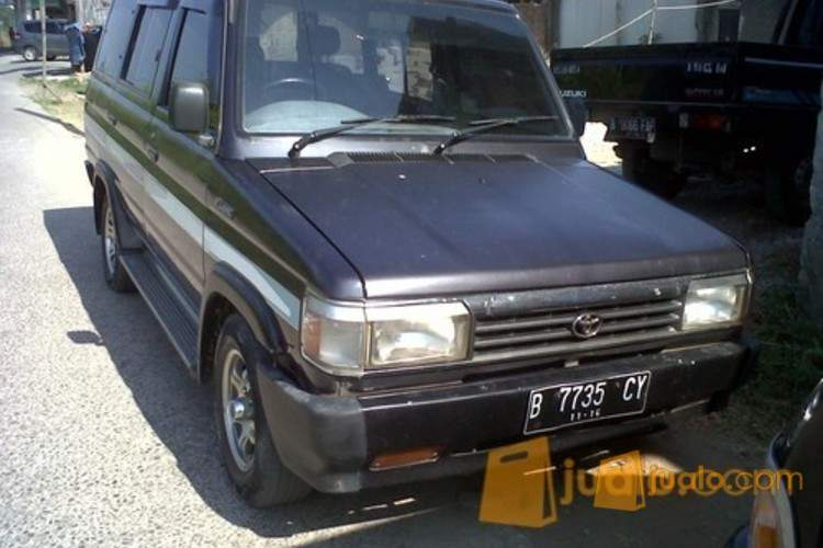harga kijang super grand extra long 1993 Jualo.com