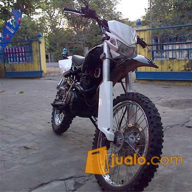 harga ASLI TRAIL MONSTRAC GT200R BUKAN MODIF KLX YZ TS CRF Jualo.com